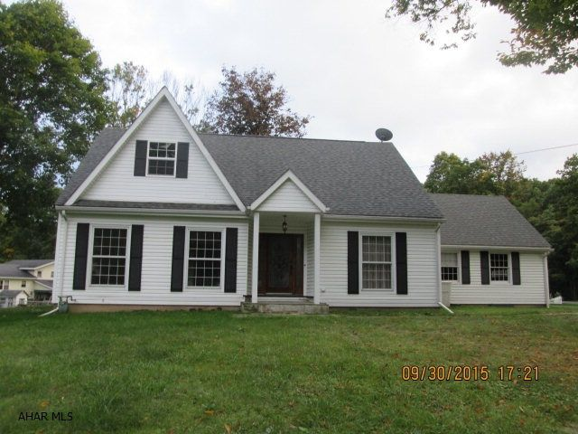 207 frederick st tyrone pa 16686 home for sale and real estate listing
