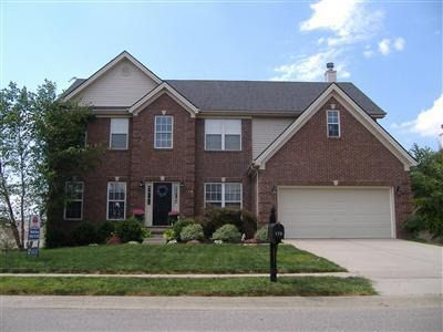 176 The Masters, Georgetown, KY 40324