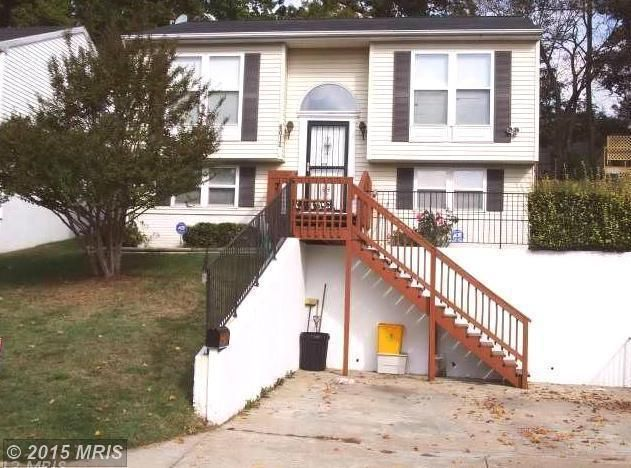 home for rent 6012 sheridan st riverdale md 20737