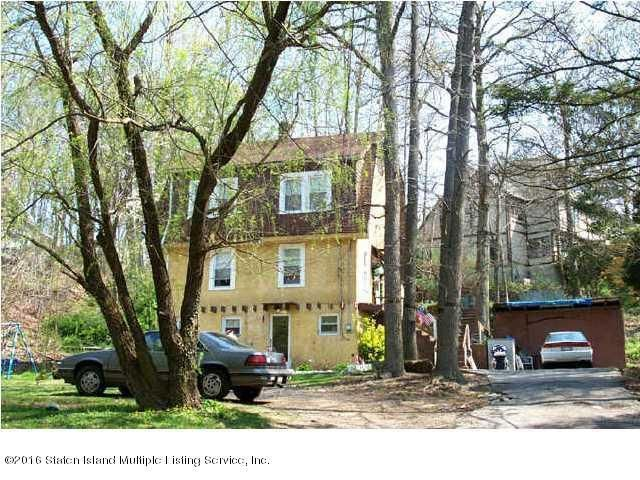 Homes For Sale Rockland Ave Staten Island