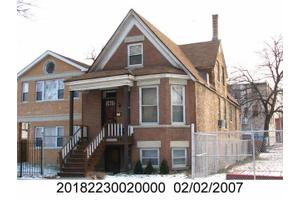 5703 S Marshfield Ave, Chicago, IL 60636