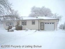 1326 1st Ave W, New England, ND 58647