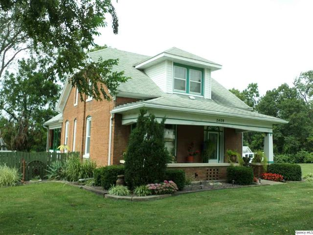 2409 n 12th st quincy il 62305 home for sale and real