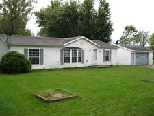 3623 W Goss Rd, Columbia City, IN 46725