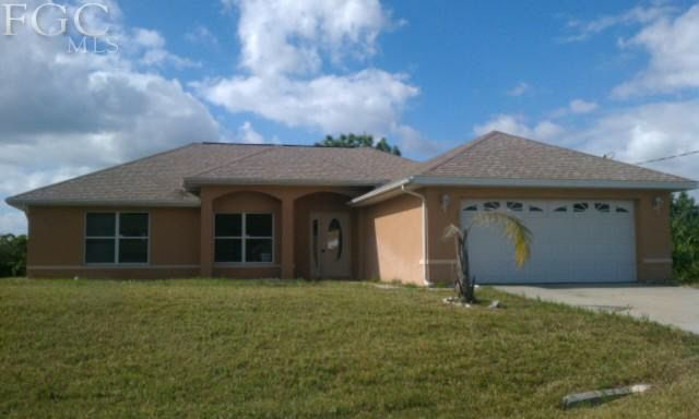 Lehigh Acres Homes For Sale By Owner