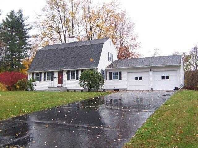 24 Maple Edge Dr, Bloomfield, CT 06002