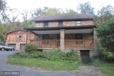 16020 Foundry Row Nw, Mount Savage, MD 21545