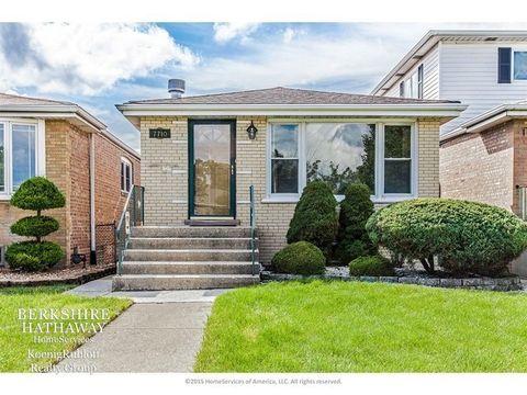 7710 Oak Park Ave, Burbank, IL 60459