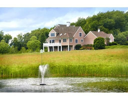 Homes For Sale Byfield Ma