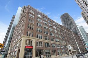540 N Lake Shore Dr Apt 522, Chicago, IL 60611