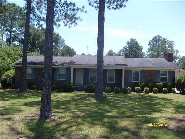 Cordele Property Records