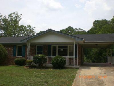 3533 Atlanta St, College Park, GA