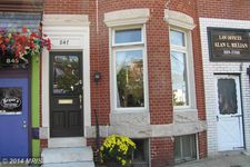 847 W 36th St, Baltimore, MD 21211