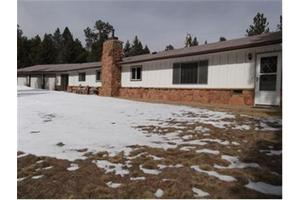 10301 S County Hwy 73, Conifer, CO 80433