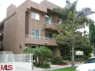 1136 S Shenandoah St Apt 101, Los Angeles, CA