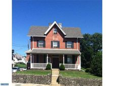 29 W Baltimore Ave, Clifton Heights, PA 19018