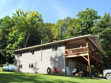 1721 Mead Run Rd, Youngsville, PA 16371