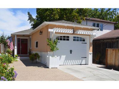 1321 Junipero Ave, Redwood City, CA
