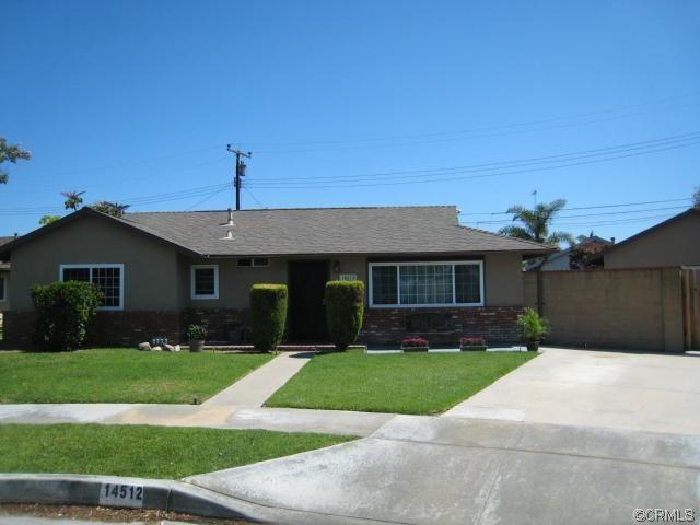 14512 Calneva Ln, Huntington Beach, CA