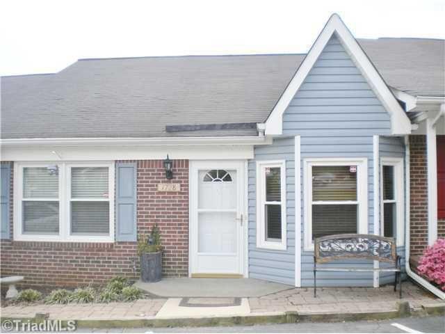 1728 Beaucrest Ave High Point, NC 27265