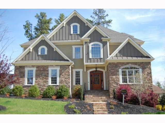 10913 Grand Journey Ave, Raleigh, NC 27614