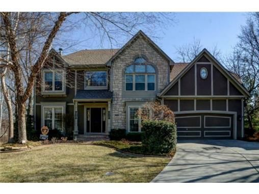 New Patio Homes In Overland Park Ks