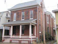 223 N Front St, Milton, PA 17847