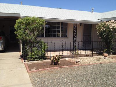 11802 N 107th Ave, Sun City, AZ 85351