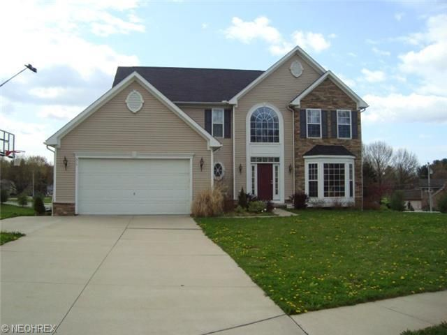 614 Chilham Cir, Uniontown, OH 44685 Main Gallery Photo#1