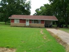 606 Oak St, Coal Hill, AR 72832