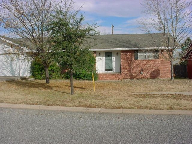 1620 fir st pampa tx 79065 - Creative home with beautiful panorama to provide total comfort living ...