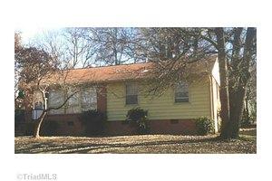2804 Holmes Rd, Greensboro, NC 27405