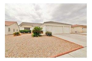 2611 Brave Heart Ave, North Las Vegas, NV 89031