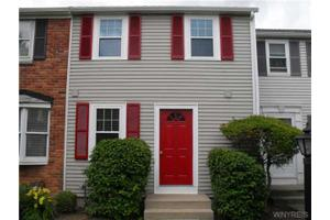 19 Queens Guard Walk, Tonawanda-Town, NY 14150