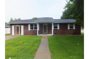 1255 County Road 1, South Point, OH 45680