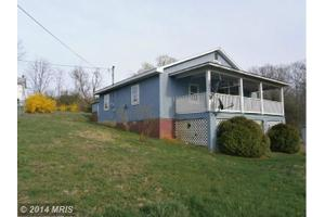 4260 Orleans Rd, Great Cacapon, WV 25422