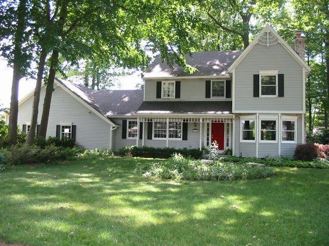 Hudsonville Home Rentals