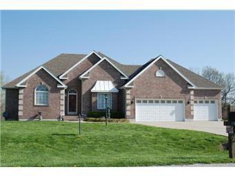1791 Nw 775th Rd, Bates City, MO