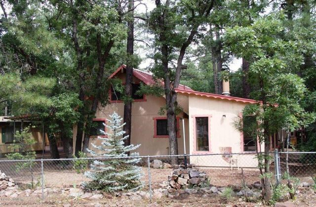 2855 s cardinal ln pinetop az 85935 home for sale and real estate listing