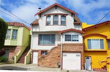 1146 Naples St, San Francisco, CA 94112