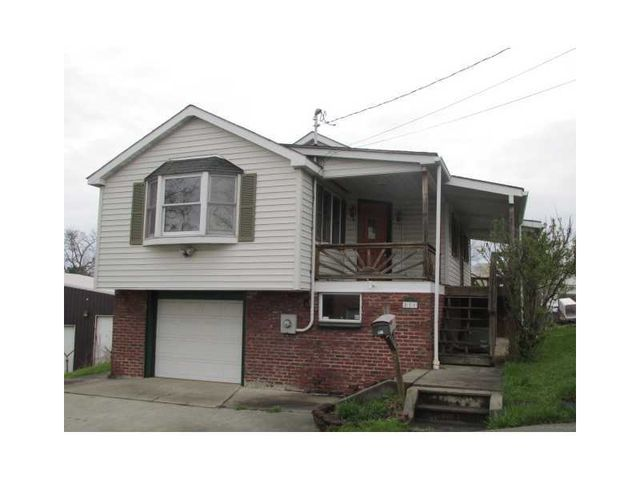 811 olive st connellsville pa 15425 home for sale and real estate listing