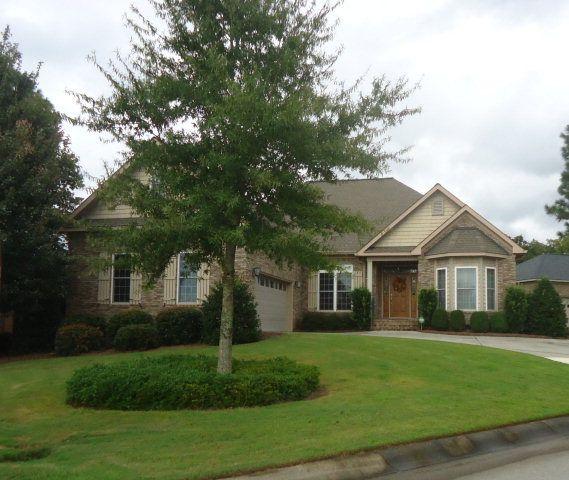 109 Royal Oak Ct, Aiken, SC 29801