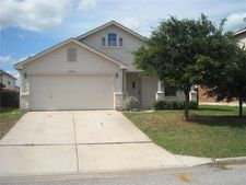 301 Mossy Rock Dr, Hutto, TX 78634