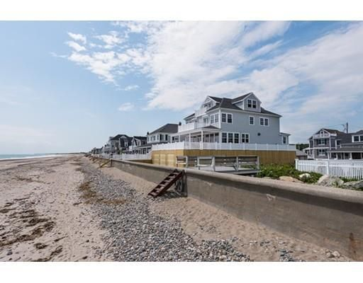 Beach Homes For Sale In Scituate Ma