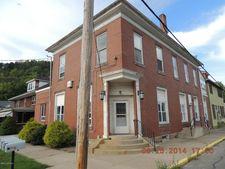 13-15 N Brown St, Mcclure, PA 17841