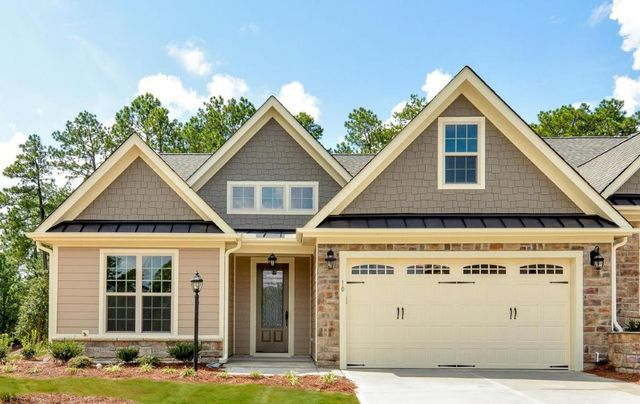 Pinehurst Villas For Sale