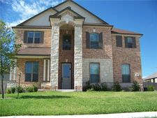 909 Lonesome Lilly Way, Pflugerville, TX 78660