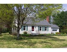 36 Brookside Ave, Greenfield, MA 01301