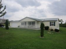 395 Frazier Rd, Waverly, OH 45690