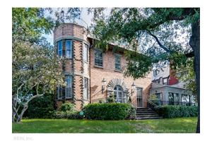 442 Mowbray Arch, Norfolk, VA 23507